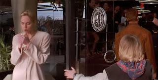 Cameo de Sharon Stone en El último gran héroe