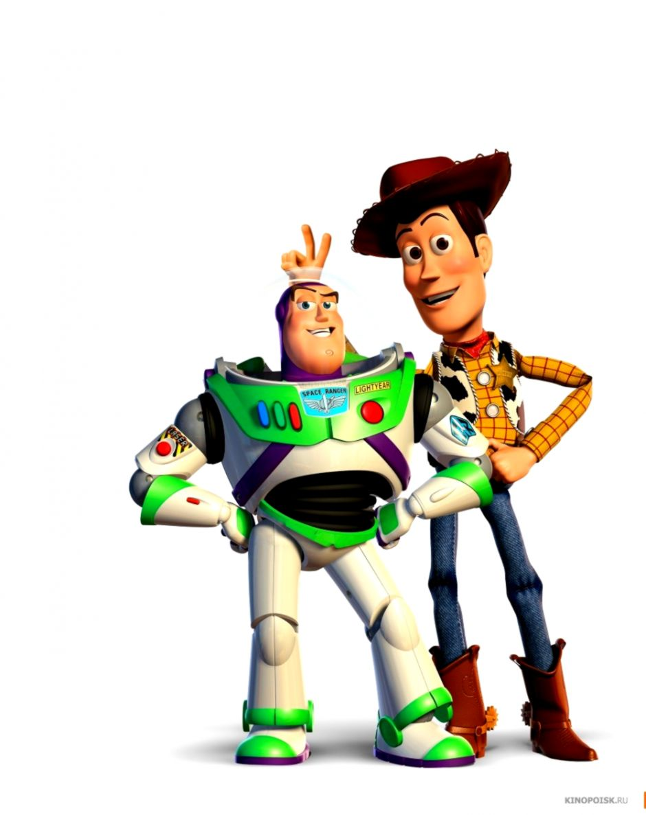 Woody And Buzz Toy Story Hd Wallpapers Spot Wallpapers