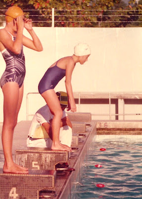 Ikan Bilis Swimming Club (1971) KL: National Age Group Swimming Championships in the 80s.