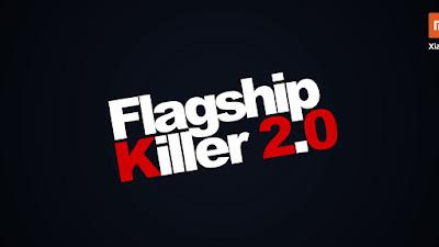 Flagship Killer 2.0 are upcoming   Xiaomi-Redmi K20