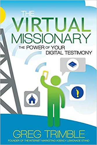 The Virtual Missionary - book review by Kari Sweeten