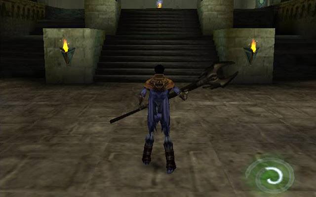 Legacy of Kain - Soul Reaver - Captura 4