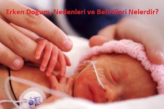 Erken Doğum, Nedenleri ve Belirtileri Nelerdir?