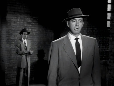 John Payne, Jack Elam - Kansas City Confidential (1952)