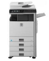Sharp MX-M453 Printer Drivers Download