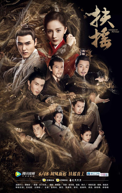 DramaPanda: Legend of Fuyao reports ratings after premiere