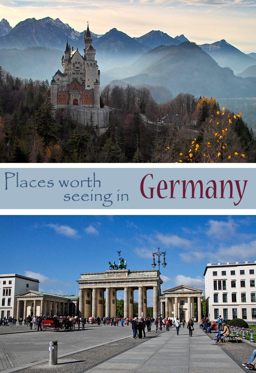 Germany is one of the most visited places by travelers around the world. Though all places in Germany have great stories and vacation destinations to offer, it is still cannot be denied that Berlin is the most favorite by vacationers in Germany. No questions, because Berlin being the capital of Germany will always be great to explore other places in Germany while you are on vacation.