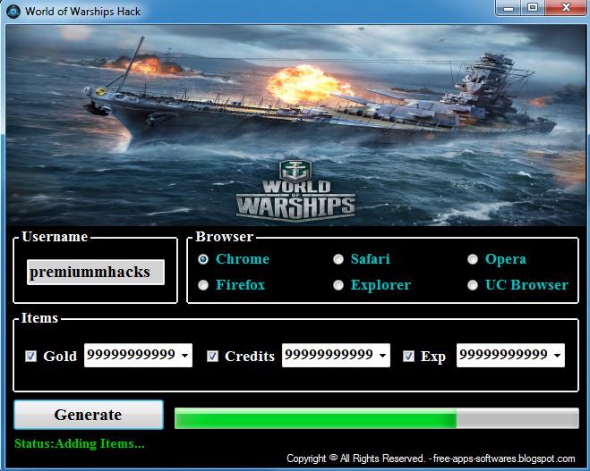 World Of Warships Doubloons Hack - sunmilon's blog