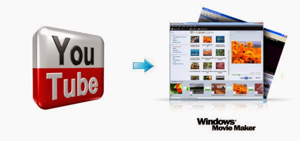 editing YouTube videos in Windows Movie Maker