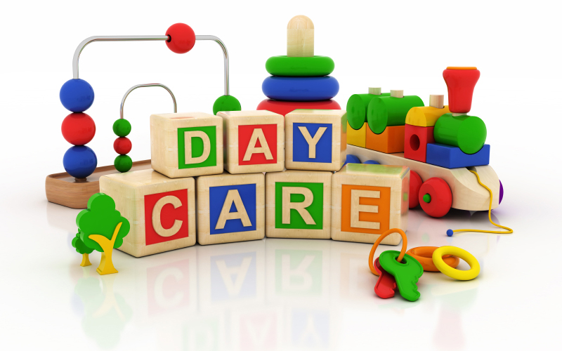 Day Care SKKK Surakarta