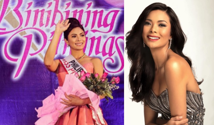 Maxine Medina bashed for poor English skills; urged to use Filipino in Q&A
