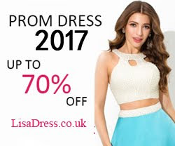 lisadress.co.uk offers stylish prom dresses 2017
