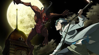 Tenrou: Sirius the Jaeger (06/??) | Carpeta contenedora | Sub español | Mega