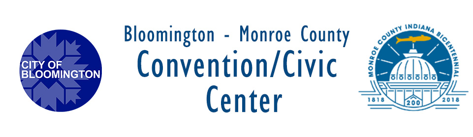 Bloomington - Monroe County Convention Center