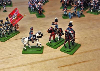 Hinton Hunt Prussian General Staff