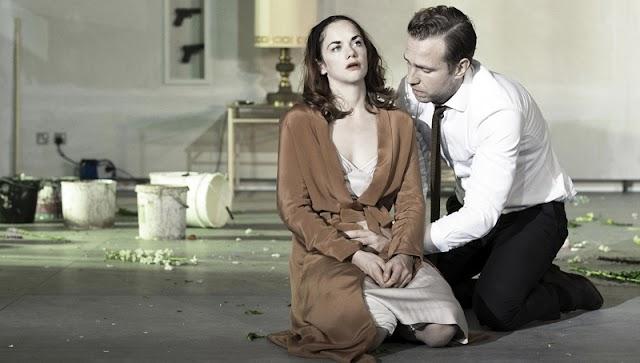 «Έντα Γκάμπλερ» στο Μέγαρο Μουσικής σε ζωντανή μετάδοση από το Εθνικό Θέατρο της Αγγλίας