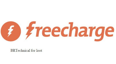 FreeCharge Loot / Offer / Trick