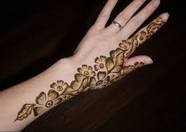 Attractive & Beautiful Hd Desgin Of Mehandi 19