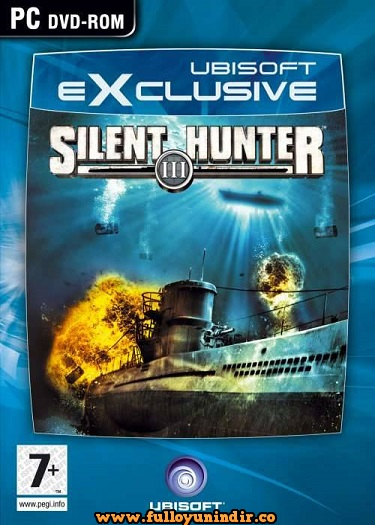 Silent Hunter III Rip