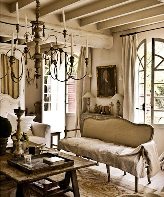 Rustic Country Decor
