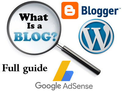 what-is blogging-how-earn-from-blogging