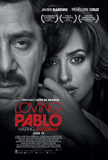 Loving Pablo 2017 ORG English