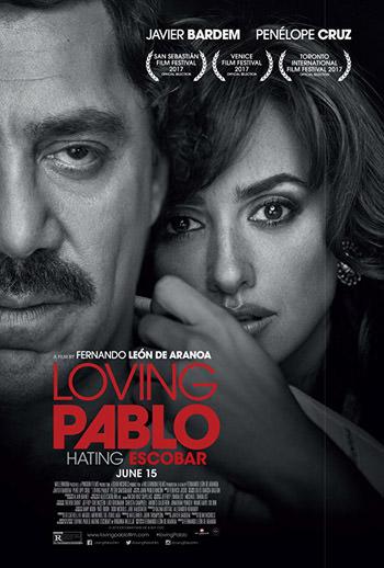 Loving Pablo 2017 ORG English