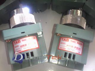 Darmatek Jual Panel Buzzer TAB HRB PS30 Series