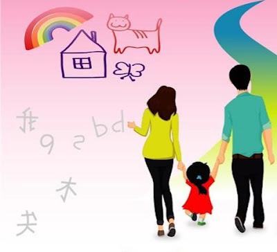 工作坊推介 :「陪着你走 跨過障礙」- 建立「成長型思維模式」家庭 親子工作坊