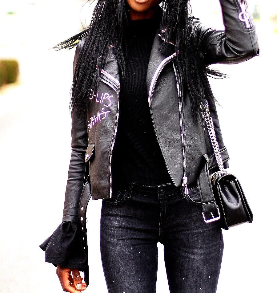 veste-en-cuir-perfecto-imprime-chanel-boy-dupe-broderie-tendance-blogueuse