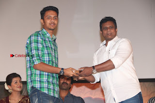 Maragadha Naanayam Tamil Movie Audio Launch Event  0025.jpg