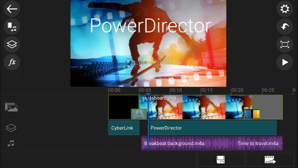 تحويل الصور إلى فيديوات بتأثيراث خرافية مع أفضل تطبيق للهاتف
