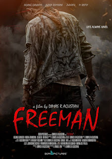 Download film Freeman (2016)