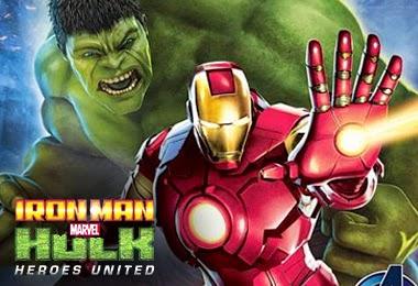 Download Iron Man & Hulk: Heroes United (2013) Subtitle Indonesia