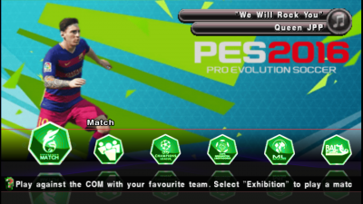 PES 2016 PSP Patch by JPP V4 (Update Pemain)