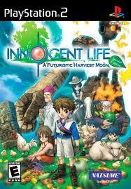 Game Mirip Harvest Moon Pc : mirip, harvest, Free3allpengetahuanku:, Innocent, Life:, Futuristic, Harvest, Special, Edition, Mirip, (PSX2emulator)