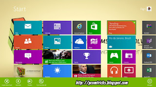 How to Enable too Disable Live Tile inwards Windows  How to Enable too Disable Live Tile inwards Windows 8