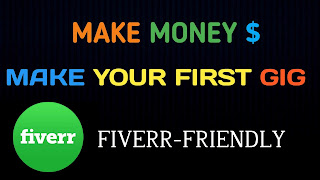 make-first-gig-on-fiverr