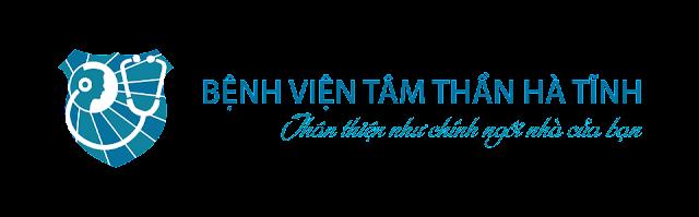 Logo Bệnh viện Tâm thần Hà Tĩnh