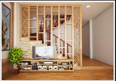 Inspirasi Desain Sekat Ruangan Unik Dan Kreatif 15