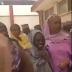 Tears, Emotions As Zainab Aliyu Reunite With Her Family In Nigeria