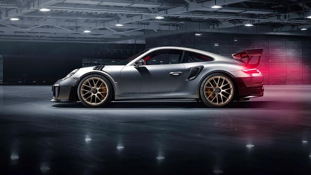 Porsche 911 GT2 RS Price