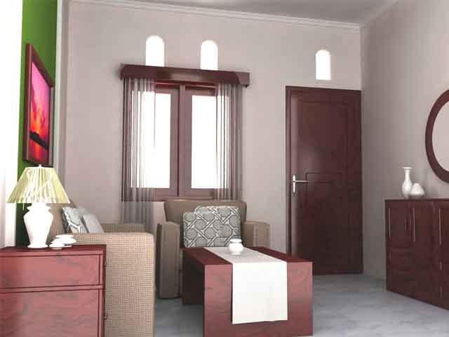 termasuk model ruang tamu berukuran kecil yang perlu perhatian khusus dalam mendesainnya u 32 Contoh Desain Ruang Tamu Minimalis Ukuran 2x3 Indah dan Bergaya Modern