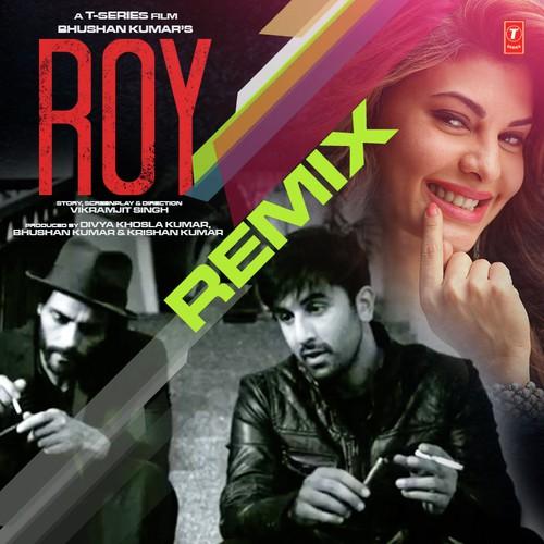 Roy Remix Album (2015) Movie Poster