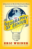 http://discover.halifaxpubliclibraries.ca/?q=title:geography of genius