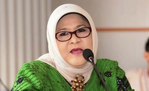 Profil Bupati Bogor Nurhayati