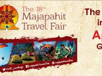 Gebyar di Surabaya, Majapahit Travel Fair (MTF) 2017