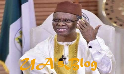 Let's go to Kaduna Central market, you won't come out unscathed – El-Rufai dares Sani [VIDEO]