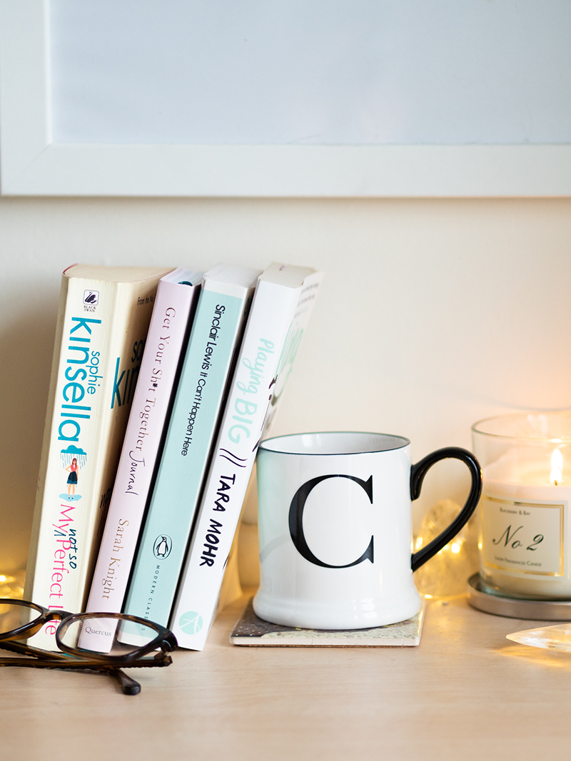 Recently Reading Book Reviews | Colours and Carousels - Scottish Lifestyle, Beauty and Fashion blog