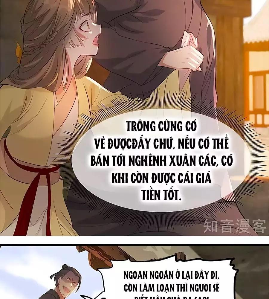 Gian Phi Như Thử Đa Kiều chap 68 - Trang 10